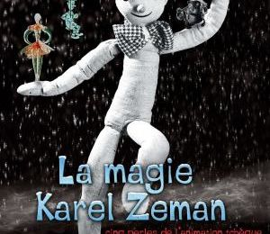 La Magie Karel Zeman (BANDE ANNONCE 1946) de Borivoj Zeman et Karel Zeman - 21 01 2015
