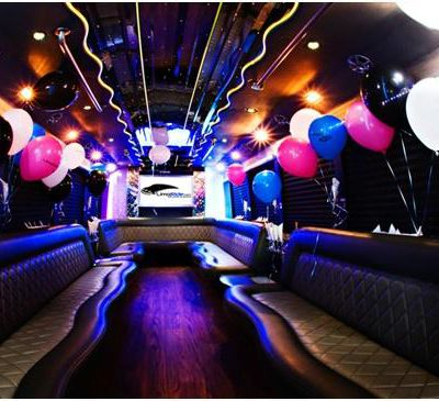 Things to know before hiring your Long Island Party Bus