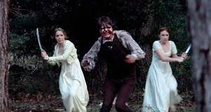 Orgueil et préjugés et zombies  ( Pride and prejudice and zombies )