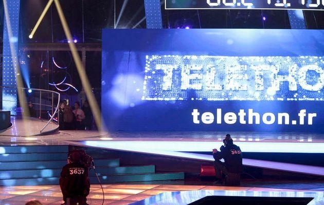 Le Téléthon 2017 a récolté 75,6 millions d'euros de promesses de don