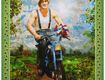 Pierre et Gilles, the picture tasting