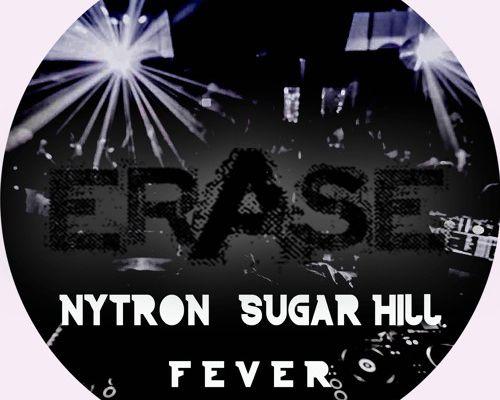 Nytron & Sugar Hill - F.E.V.E.R