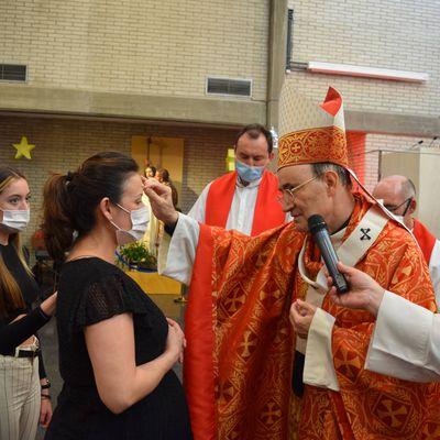 La diócesis convoca catequesis para la confirmación de adultos