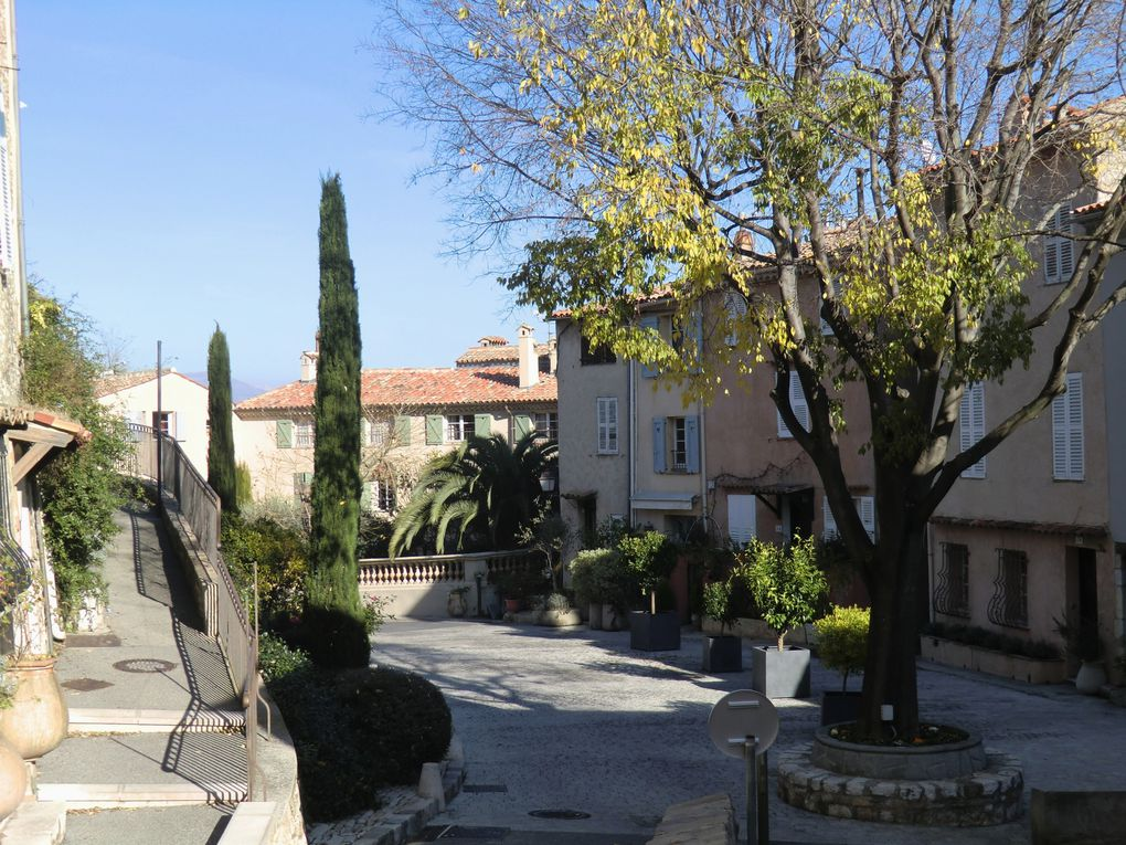 Album - Cannes-Mougins