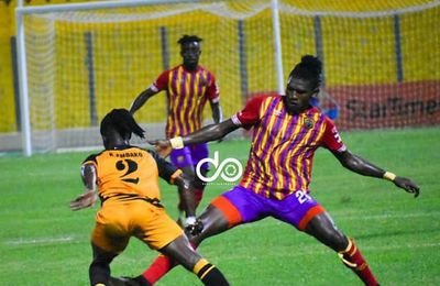 Ghana : Hearts Of Oak commence sa saison par un match nul face à l'Ashanti Gold