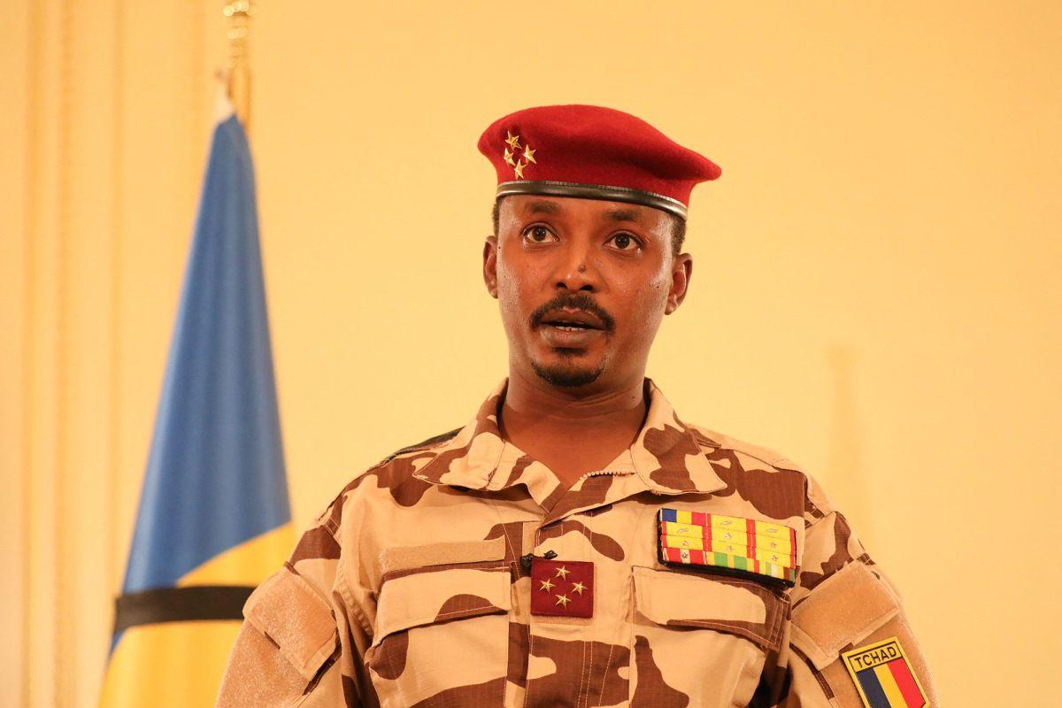 Politique: Si Kaka confisque le pouvoir, le Tchad va s'embrasser!