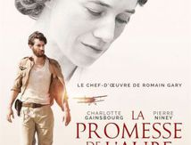 Les Promesses de l'Aube (2017) de Eric Barbier.