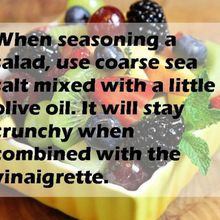 Cooking Secrets That Everyone In The Kitchen Should Know