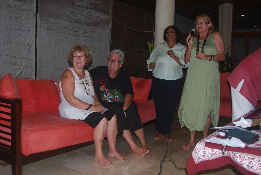 Karaoke du 15 septembre 2011