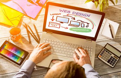 The Important Elements In Web Design