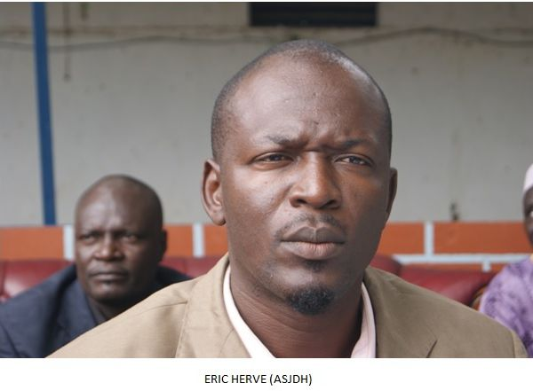 Les forces vives persistent et signent au Tchad : « Idriss Deby n'a pas droit à un 5ème mandat »