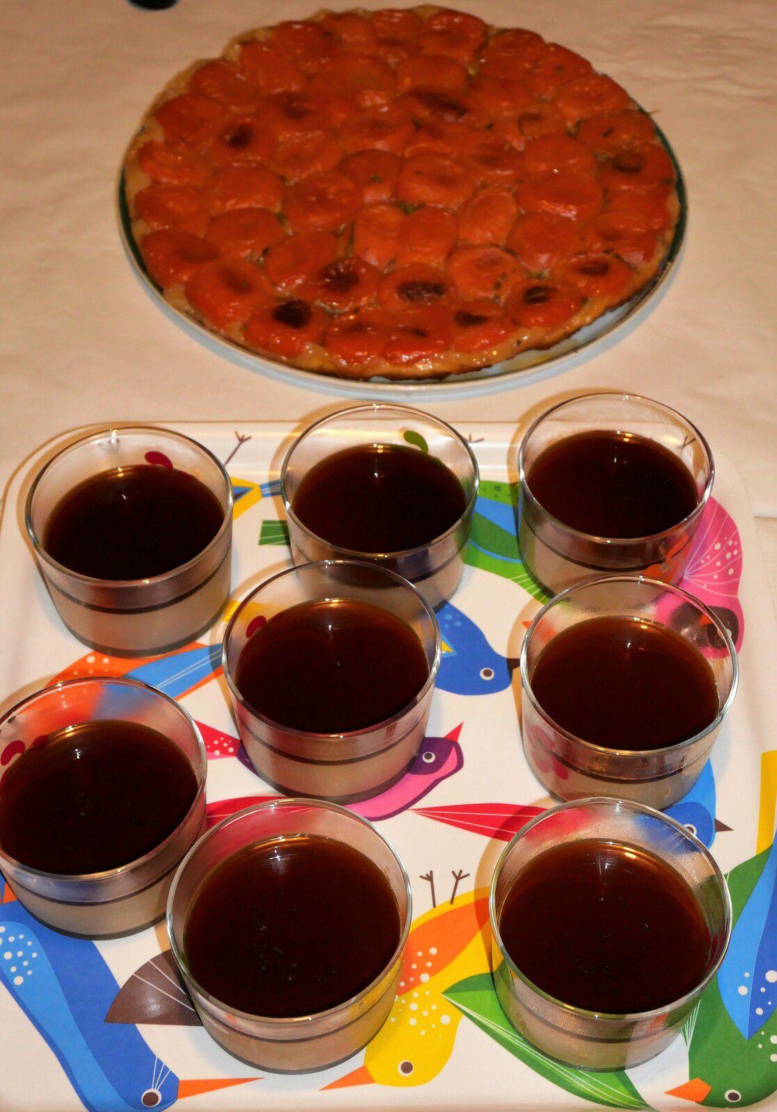 Repas-dégustation avec Champagne Nowack et Moncuit, Vincent Girardin, Verget, Pibarnon, Clos du caillou et La Mordorée