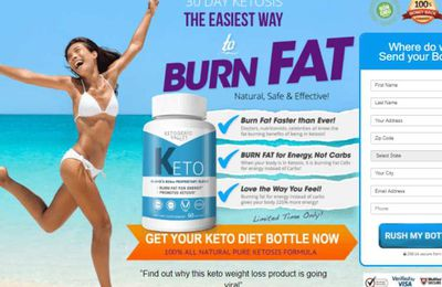 *BEFORE BUYING*: (UPDATES Reviews 2019) Ketogenic Valley Keto!!