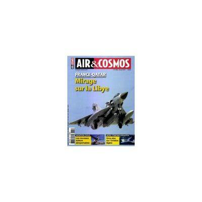 Tout savoir du magazine Air et Cosmos