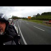 Goldwing unsersbande direction Nauders 09 2017 10