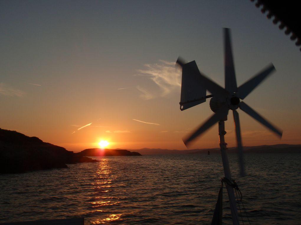 La provence - 1 - été 2011