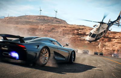 It's All About Need For Speed Payback