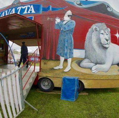 uncirque sans animaux ce n'est pas un vrai cirque
