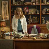 Tournage du 5ème épisode de la série Alexandra Ehle, avec Julie Depardieu (cast et scénario). - Leblogtvnews.com