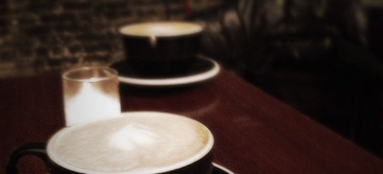 5 DC's Awesome Coffee Shops