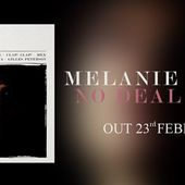 Gilles Peterson presents: Melanie De Biasio - No Deal Remixed - www.lomax-deckard.de