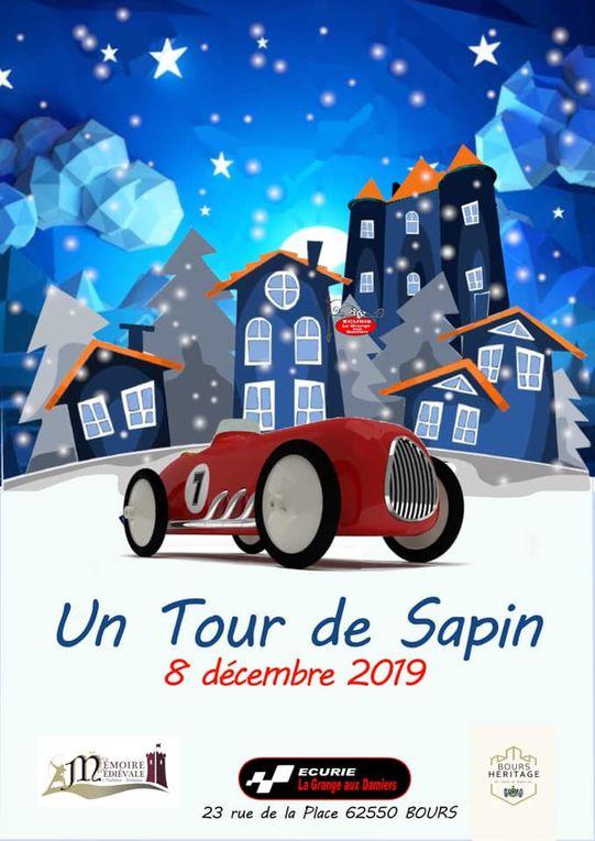 Un Tour de Sapin 2019