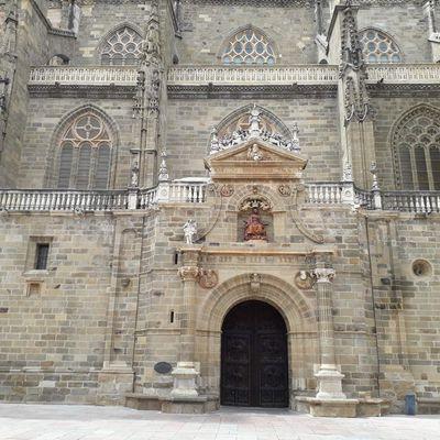 Roadtrip Compostelle J10: de Santiago à Mansilla de las Mulas via Astorga