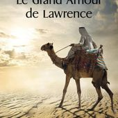 Le Grand Amour de Lawrence - Jean-Marc Rives