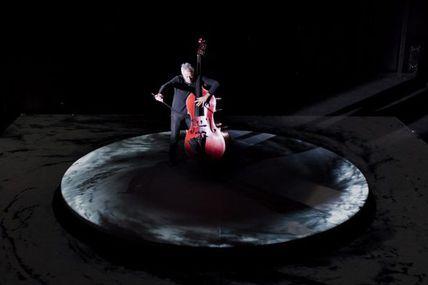 Spirale, variations sur une dérive - Samul Sighicelli/ Bruno Chevillon