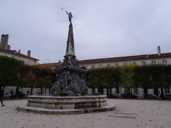 Place d'Alliance