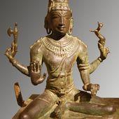 La sculpture indienne - Elie faure - LANKAART