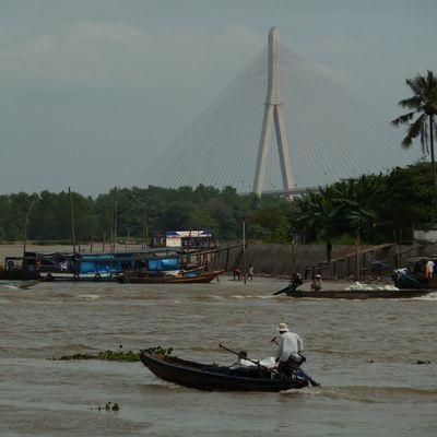 Von Saigon nach Cantho