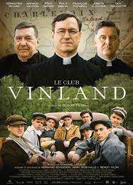 Le club Vinland, Film, v.o.f.