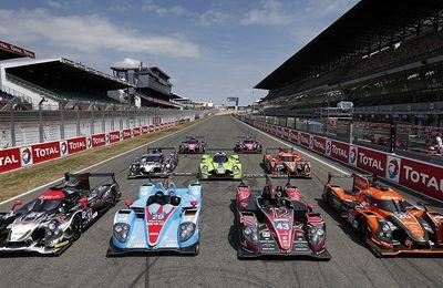Media / TV : Les 24h00 du Mans en clair jusqu'en 2023
