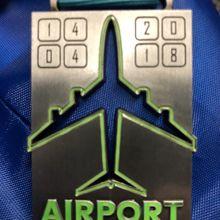 Airport Run 2018