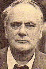 Patrick Moore (1923-)