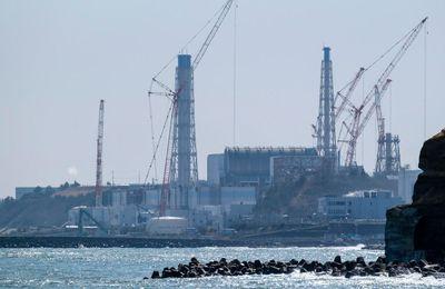 Fukushima: le Japon va rejeter plus d'un million de tonnes d'eau contaminée à la mer