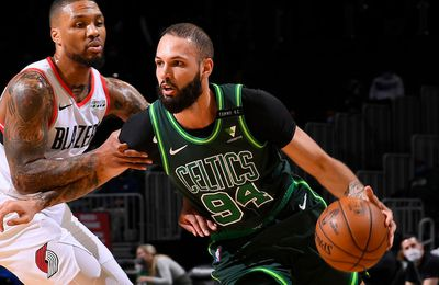 (EN) Article 3 mai 2021 - Boston Celtics - Fournier's Finding Groove While Battling Lingering COVID-19 Symptoms | Boston Celtics
