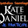 Petite apparté: Opération Sauvetage Kate Daniels