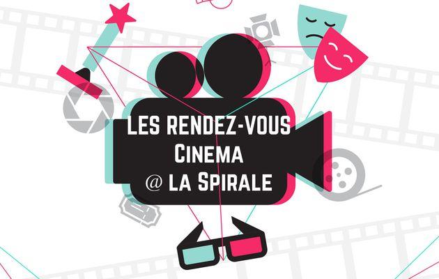 Cinéma : la programmation de Septembre et Octobre !