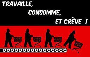 Petit discours contre la société de consommation
