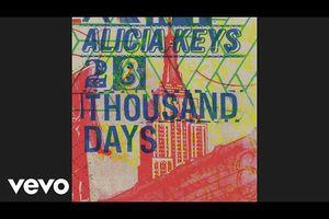 Alicia Keys - 28 Thousand Days
