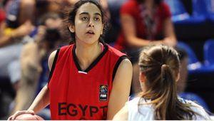 L'Egyptienne Maged vise la finale de la Coupe d'Afrique de FIBA 3x3