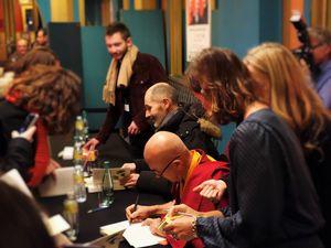 En quête de sagesse avec Christophe André, Alexandre Jollien et Matthieu Ricard