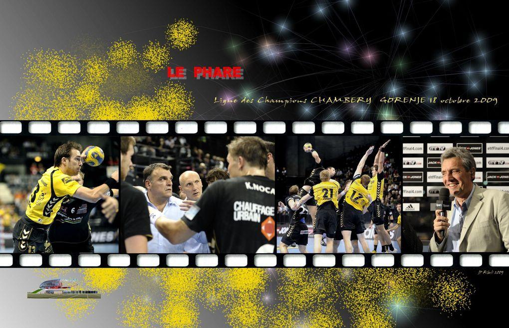 Album - LDC--Chambéry-Gorenje-18-octobre-2009