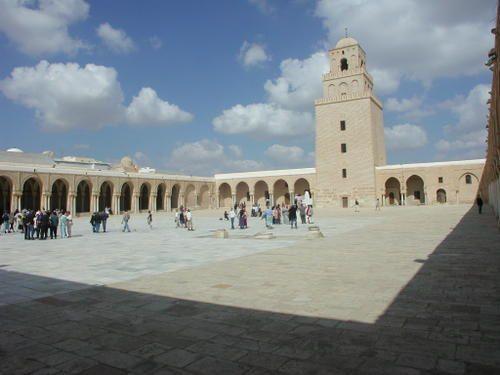 Album - Tunisie