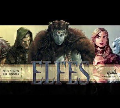 Elfes