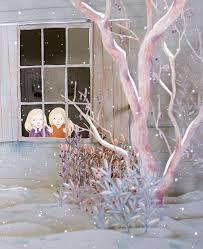 Il fait froid tellement ce jour si on ne sait pas quoi faire avec la mère Nature.