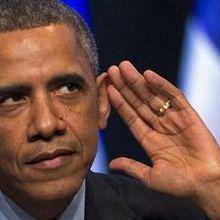 Obama, une création de la CIA pour mieux vous exploiter et vous espionner !