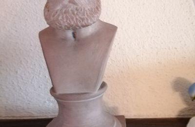 Les Amis du musée ont acheté un buste de Félix Pyat